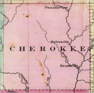 Cherokee County, Kansas