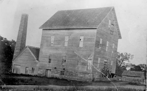 Rhea's Mill
