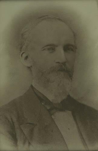Peter W. Alexander
